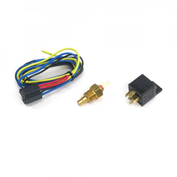 adjustable radiator fan control wiring diagram    1200 x 276